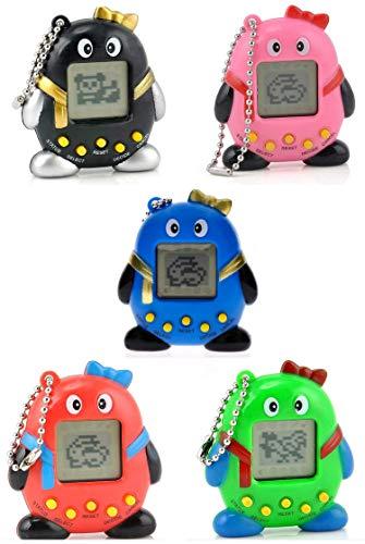 Tamagotchi - Mini niño electrónico virtual electrónico, juguete de juguete para mascotas para niños