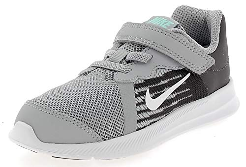 Nike 845403-633, Scarpe da Basket, Verde Smeraldo, 19.5 EU