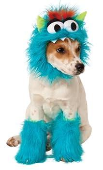 Best dog monster costume Reviews