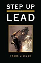 [Frank Viscuso] Step Up and Lead - Hardcover