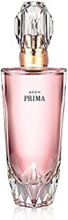 Avon Prima Eau de Parfum Spray for women Brand New FRESH 1.7 Fl Oz Full Size sold exclusively by The Glam Shop
