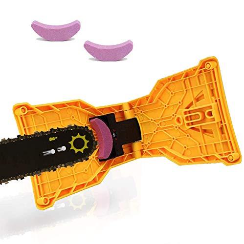 MOIGIN Chainsaw Sharpener, Chainsaw Teeth...