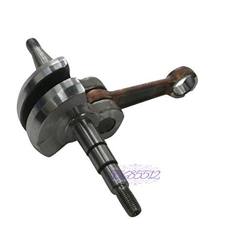Conjunto de cigüeñal para motor de motosierra HUSQVARNA 136 137 141 142