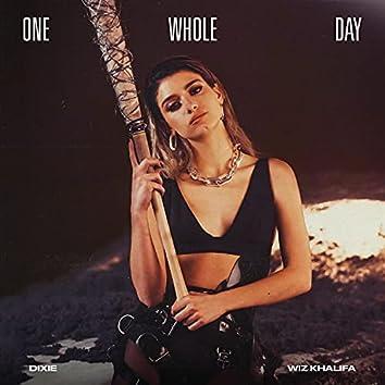 One Whole Day (feat. Wiz Khalifa)