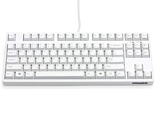 FILCO Majestouch-2DK9087S3-Hakua Mechanische Tastatur (braun Cherry MX)