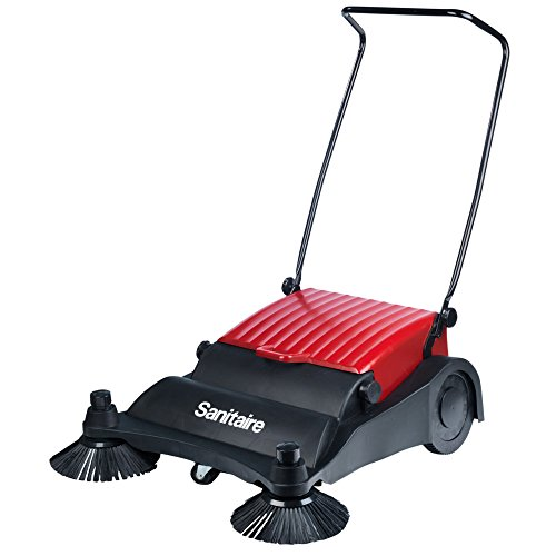 Best Prices! Push Sweeper, 32 in.