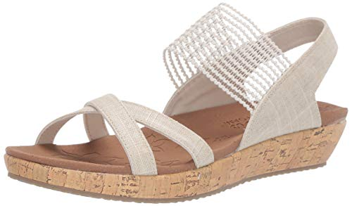 Best Sandals For Sweaty Feet