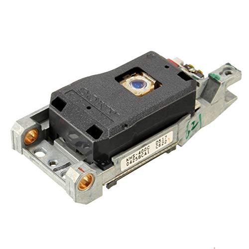MITUHAKI Ersatz-Laser-Treiber, Reparaturteile für KHS-400C PS2 Playstation – 1 x Ersatz-Laser-Linse KHS-400C für PS2 – Sony Video Games Zubehör anderes Konsolenzubehör
