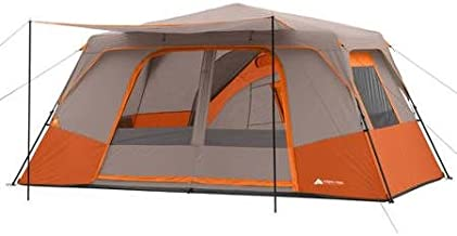 Best ozark trail 8 person 2 room instant cabin tent Reviews