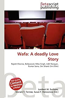 Wafa: A deadly Love Story