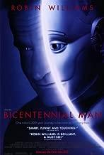 Bicentennial Man Movie Poster (27 x 40 Inches - 69cm x 102cm) (1999) -(Robin Williams)(Embeth Davidtz)(Sam Neill)(Wendy Crewson)(Hallie Kate Eisenberg)(Oliver Platt)