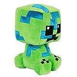 JINX- Peluche Minecraft Charged Creeper (889343137389)