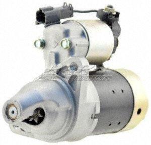 Endurance Electric 17477 Remanufactured Starter
