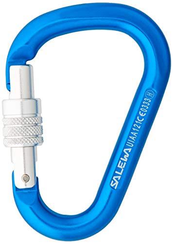 SALEWA 00-0000001525 Carabina, Unisex Adulto, (Sky Blue), M