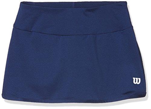 Wilson Kinder 11 Skirt G Team, Blue Depths, M, WRA766901MD