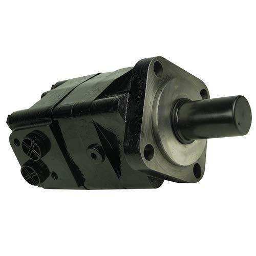 Ölmotor (CLS 200 / Ø 32)
