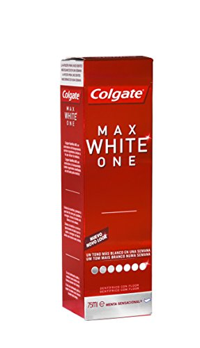 COLGATE tandpasta, 30 ml
