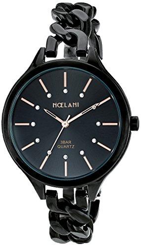 Noelani Damen-Armbanduhr Edelstahl Analog Quarz 550109