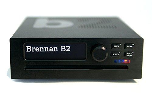 Brennan B2 2TB Black Hifi - Hard...