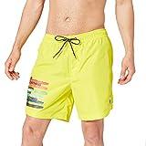 NORTH SAILS Short W/Graphic 40 cm Costume a Pantaloncino, Combo 2, Medium Uomo