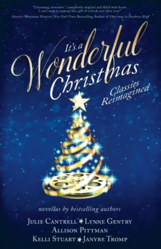 Image of It's a Wonderful Christmas: Classics Reimagined