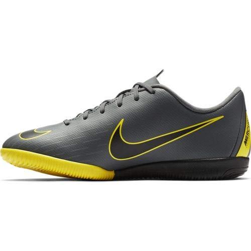 Nike Vaporx 12 Academy Ic Voetbalschoenen voor kinderen, uniseks