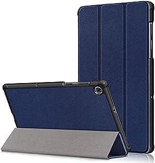 جراب لينوفو تاب M10 HD Gen 2 TB-X306X تابلت 10.1 انش - أزرق