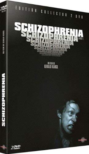 Schizophrenia (2 Dvd) [Edizione: Francia]