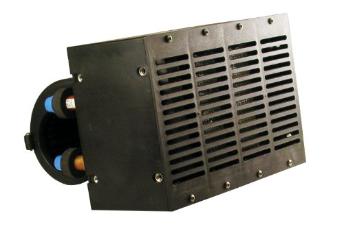 Maradyne MM-A1090004 Stroker Heater with Grille Face and Switch Kit