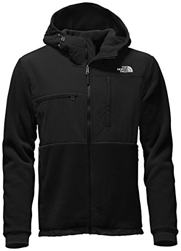 The North Face Denali 2 Hoodie Women TNF Black NF0ASX16 (X-Small)