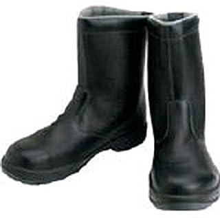 シモン/シモン 安全靴 半長靴 SS44黒 27.5cm(2528959) SS44-27.5 [その他]