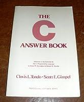 C. Answer Book