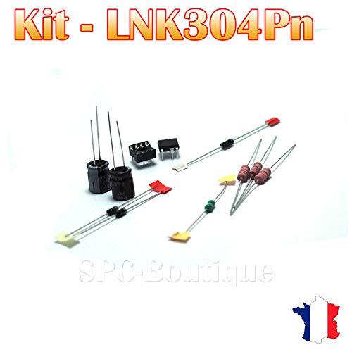 Universal Kit LNK304Pn / Card L1790, L1373, L1782, L1799, L2158, L2524