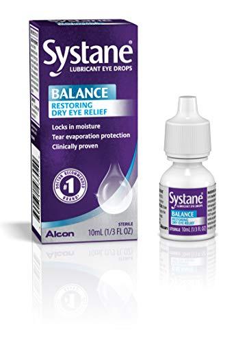 Systane Balance Augentropfen für trockene Augen 10ml
