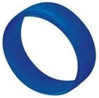 Anneau de codage NEUTRIK bleu pour XLR male femelle