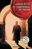 El cementerio de Praga (Best Seller)
