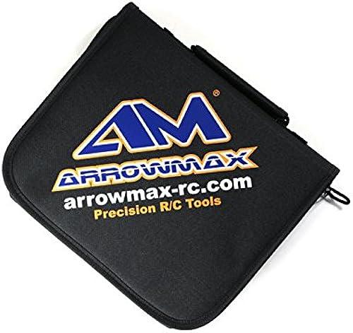 Arrowmax AM Honeycomb Toolset (21Pcs) with Tools Bag