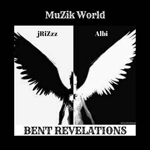 jRiZzz feat. Albi