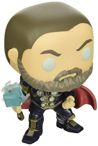 Funko POP!: Marvel: Thor Brilla en la oscuridad