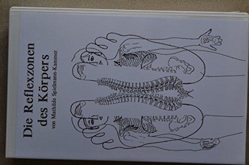 Reflexzonen - der Fuss als Spiegelbild des ganzen Körpers