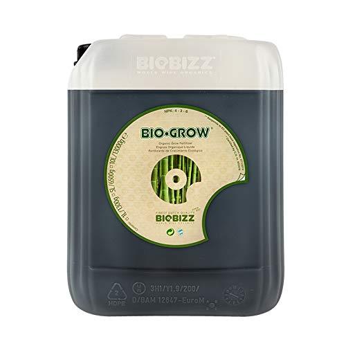 Dünger Bodenaktivator, Bio Grow 5L–Dünger