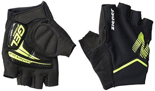 Ziener Herren CEZMI Bike Gloves Handschuhe, Lime Green, 8