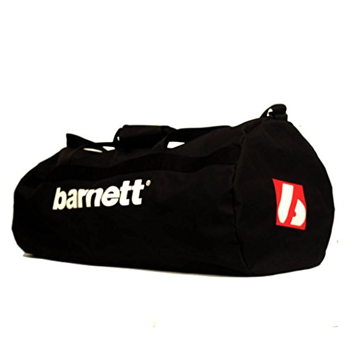 BARNETT BDB-03 Sac de Sport Sac Marin, Taille L, Noir
