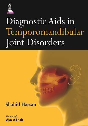 Diagnostic Aids in Temporomandibular Joi