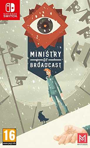 Ministry Of Broadcast (Nintendo Switch), Switch