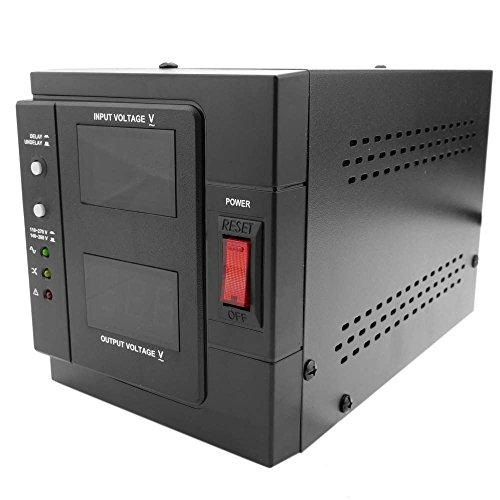Cablematic - AVR regulador de voltaje automático de Aegis 5