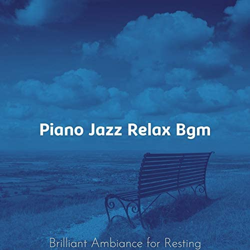 Piano Jazz Relax Bgm