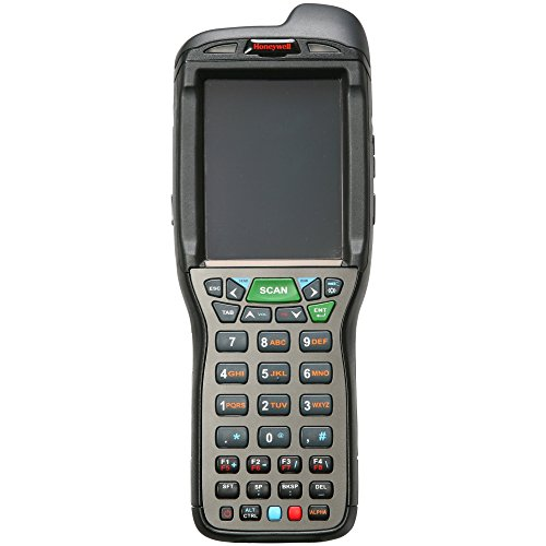 Review Of Honeywell 99EXL01-0C212SE Series Dolphin 99EX Hand Held Mobile Computer, Bluetooth, 34 Key...