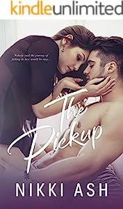 The Pickup: a Secret Pregnancy, Sports Romance (Imperfect Love Book 1)