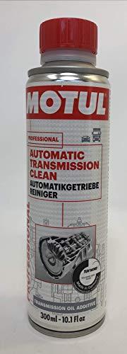 MOTUL Limpiador de Cajas Automaticas Automatic Transmission Clean, 300ml
